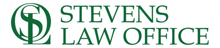 Stevens Law Office logo
